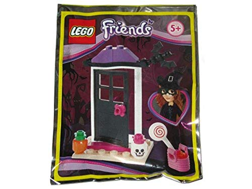 Blue Ocean LEGO Friends Trick or Treat Foil Pack Set 561510 (bolsa)
