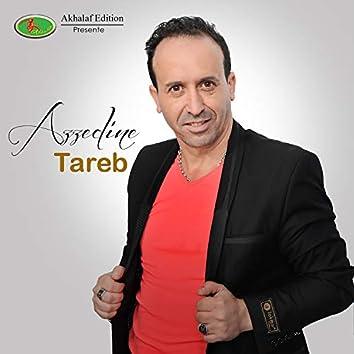 Azzedine Tareb 2019