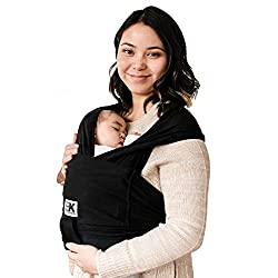 Baby swaddling, baby wrap carrier
