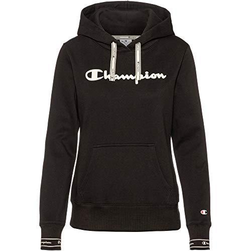 felpa champion Champion Hooded Sweatshirt A-I Art.111916 (S