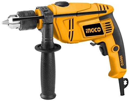Ingco - Taladro Percutor Id6508 650W R+L