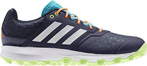 adidas Flexcloud Hockey Shoe - AW20-7.5 - Navy Blue