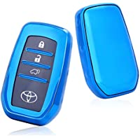 Blinkbrione Car Key TPU Fob Case for Toyota