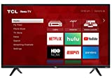 Best 50 4k Tvs - TCL 49S325 49 Inch 1080p Smart Roku LED Review