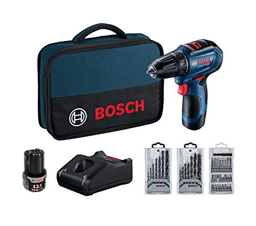 Bosch GSR 12 V-30.