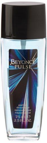 Beyonce Pulse Deodorant 75 ml, 1er Pack (1 x 75 ml)