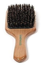 Men's Hair Brush