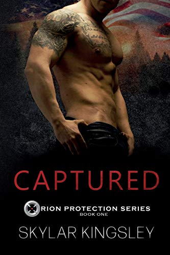 Captured (Orion Protection)