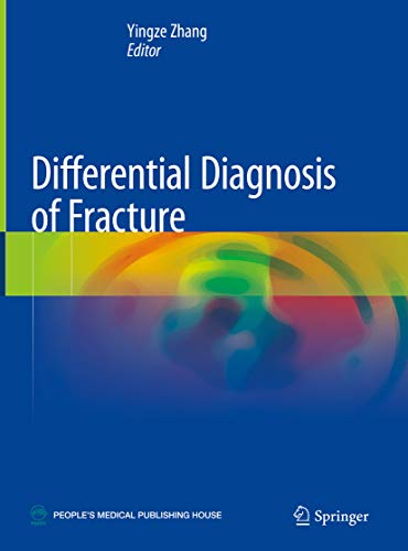 Differential Diagnosis of Fracture (English Edition)