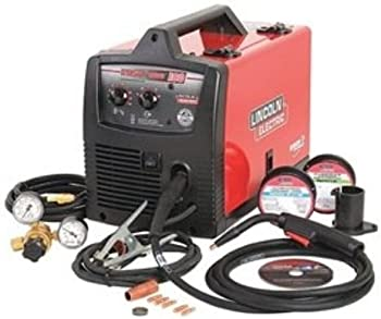 Lincoln Electric Easy MIG 180 Wire-Feed Welder
