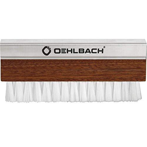 OEHLBACH Pro Phono Brush Schallplattenbürste für LP/Vinyls