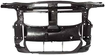 CarPartsDepot, Radiator Support Core Panel Without Sport Package, 417-12301 BM1225125 51647058594