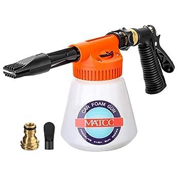 foam sprayer car wash