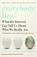 Everybody Lies: The New York Times Bestseller