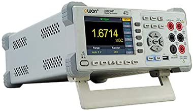 OWON XDM3041 4 1/2 150 rdgs/s 4