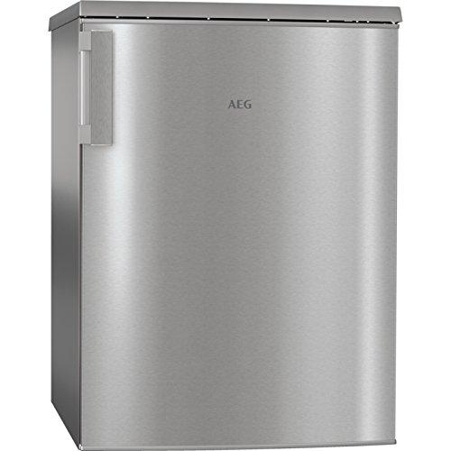 AEG RTB81421AX Freistehender Tisch-Kühlschrank / 850 mm / ****- Gefrierfach / 133 L