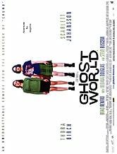 Ghost World Poster C 27x40 Thora Birch Scarlett Johansson Steve Buscemi