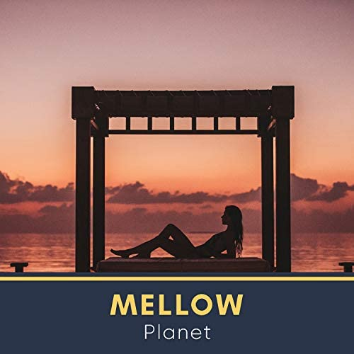 Sexy Chillout Music Cafe