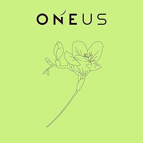 RBW ONEUS – In its Time (1. Einzelalbum) Album + extra Fotokarten-Set