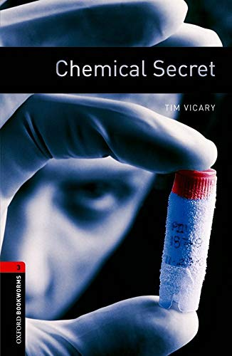 Chemical Secret: 1000 Headwords (Oxford Bookworms Library)の詳細を見る