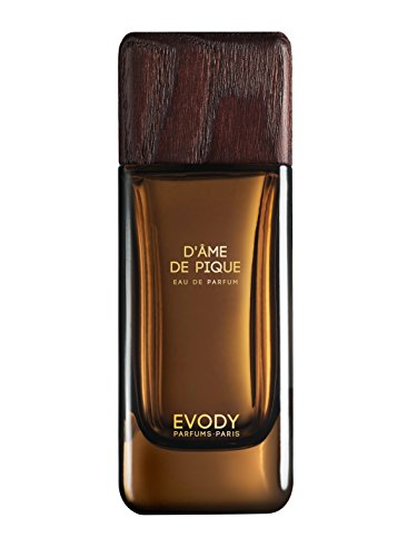 EVODY Dame De Pique EDP Vapo 100 ml, 1 Pack (1 x 100 ml)