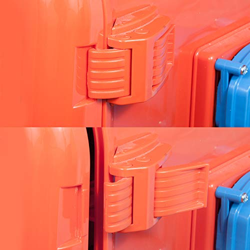 Covatutto 108 Brutmaschine / Brutgerät / Motorbrüter – Vollautomatisch – Incubator – digital - 9