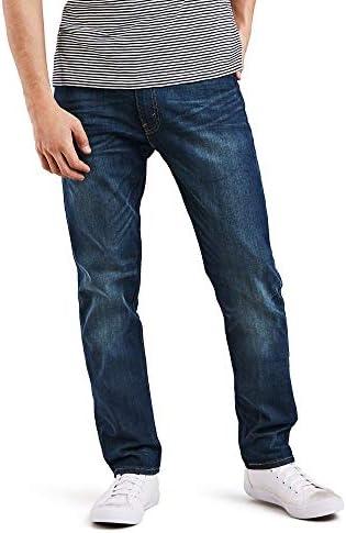 Levi s Men s Big and Tall Big Tall 502 Regular Taper Fit Jeans Rosefinch 44W x 36L product image