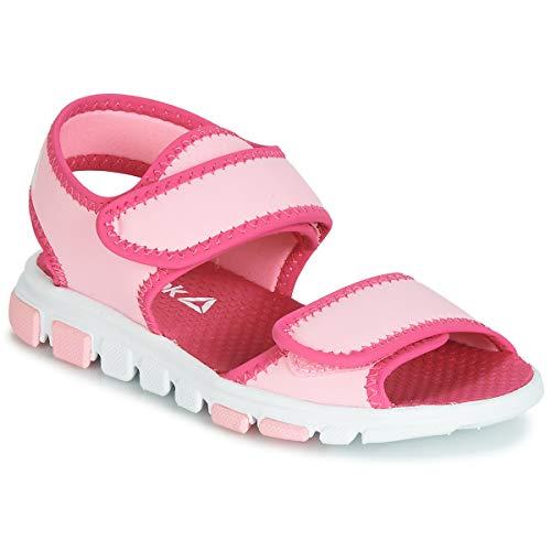 Reebok Wave Glider III, Zapatos de Playa y Piscina Niñas