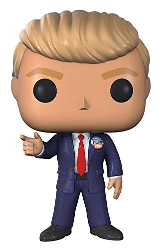 POP! Vinyl 10533Donald Trump Figur