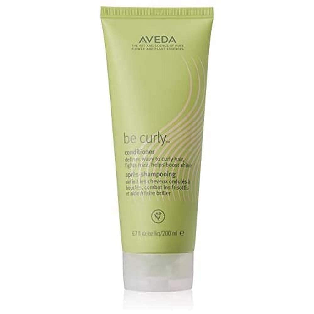 Aveda Be Curly Max 73% OFF Unisex Conditioner Manufacturer regenerated product Citrus 6.7 OF PACK Oz 2 Fl -