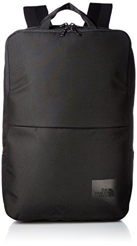 [ザノースフェイス] リュック ShuttleDaypack ブラック