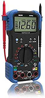 Innova 3340 - Multímetro Digital para automoción (10 Megoh