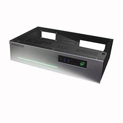 Nanoxia -   600066520 Project S
