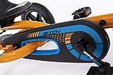 BERG Pedal-Gokart für Kinder von 3 bis 8 Jahren 4