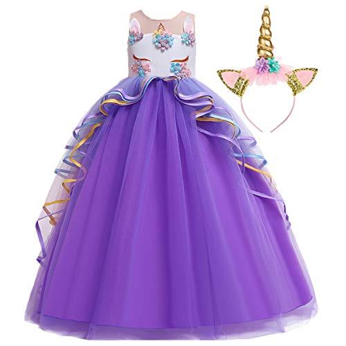 Kawai Peach Mädchen Prinzessin Kleid Cosplay Kostüm für Party Geburtstagsfeier Karneval Festkleid Halloween mit Haar Stirnband