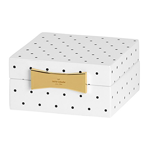 Kate Spade New York Garden Drive Dr Sq Jewelry Box Spot