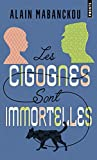 Les Cigognes sont immortelles - Points - 14/08/2019