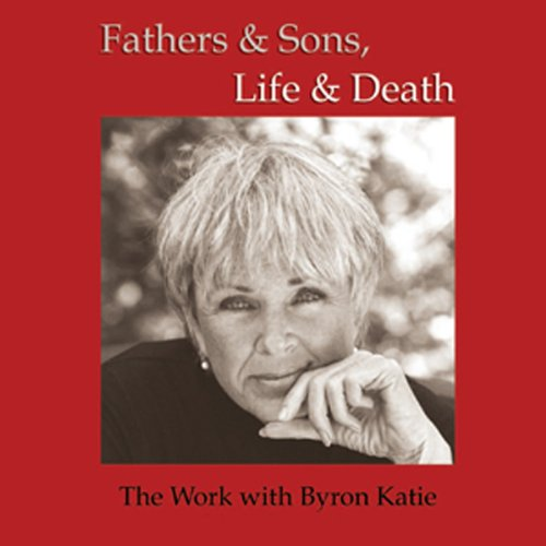 Fathers & Sons, Life & Death  audiobook cover art