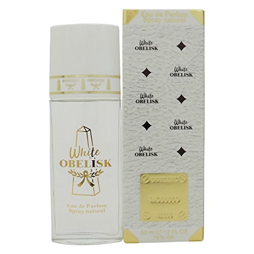 Obelisk White Obelisk Eau de Parfum 50 ml