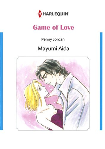Game of Love: Harlequin comics (English Edition)