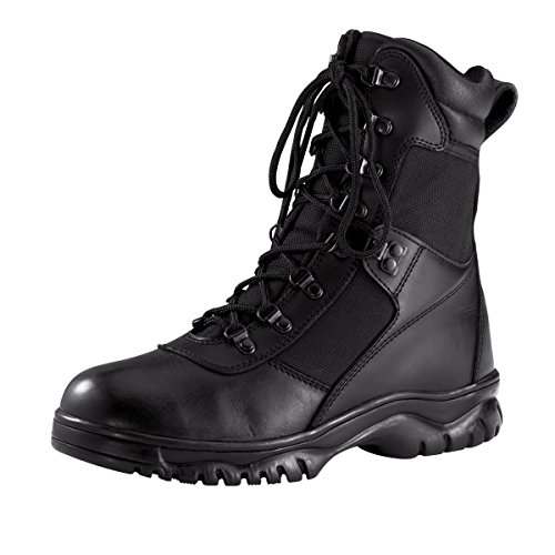 """Rothco 8"""" Forced Entry Waterproof Tactical Boot, 9"""