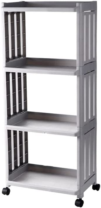Bathroom Storage Slim Spring new work Rolling Bath Carts Wheels for with Ranking TOP13 Shelves