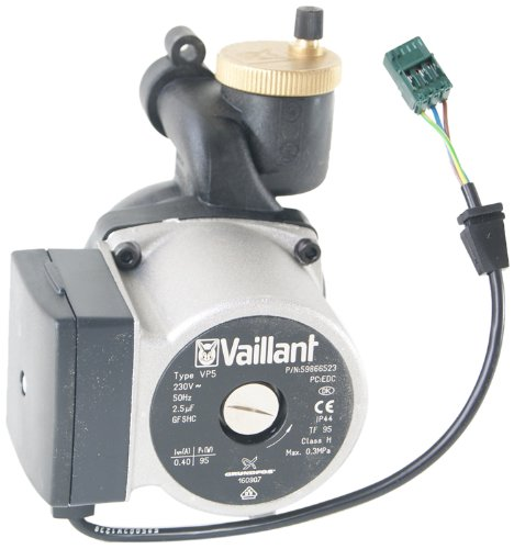 Vaillant 160913 Pumpe 5.0 m Turbo Tec VC/W 105-255