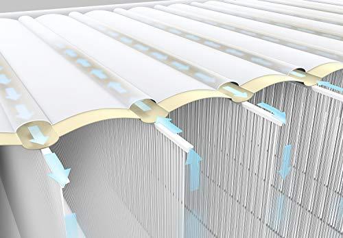 Intex Colchón hinchable Fibertech Comfortplush - 3