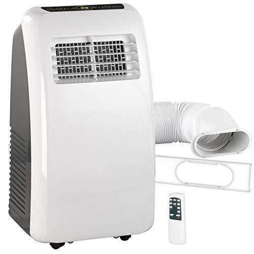 Sichler Haushaltsgeräte Mono Klimaanlage: Mobile Monoblock-Klimaanlage mit Entfeuchter, 5.000 BTU/h, 2.050 Watt (Klimaanlage Turm)