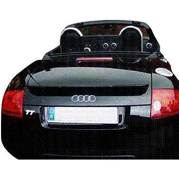 Autostyle Wieland 1068 Custom-Fit Cabrio Wind Shield