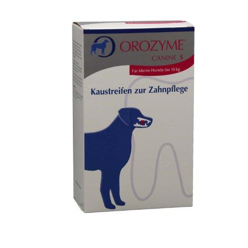 Orozyme Kaustreifen S 224 g