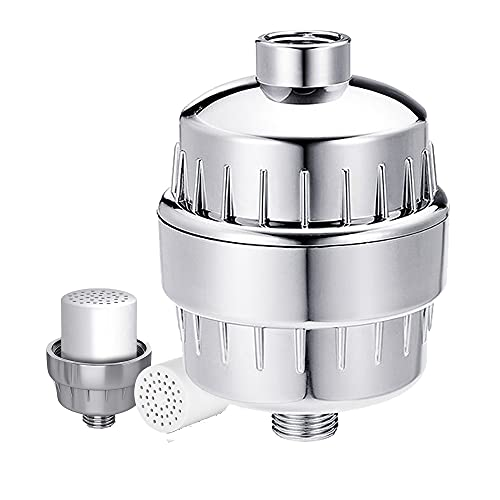RUITO High Output Revitalizing Shower Filter