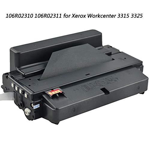 Cartucho de tóner de impresora láser 106R02310 106R02311 para Xerox Workcenter 3315 3325