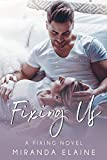 Fixing Us (Fixing Series Book 3)